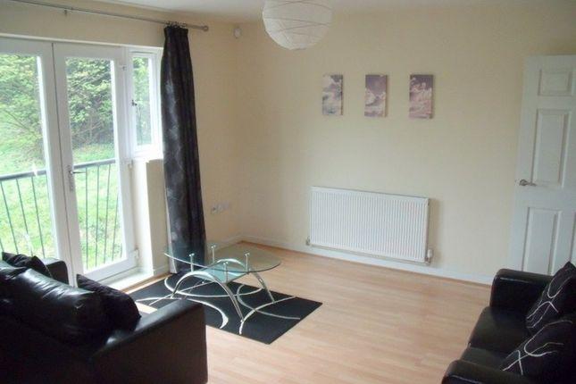 Thumbnail Flat to rent in Edward Street, Stocksbridge, Sheffield