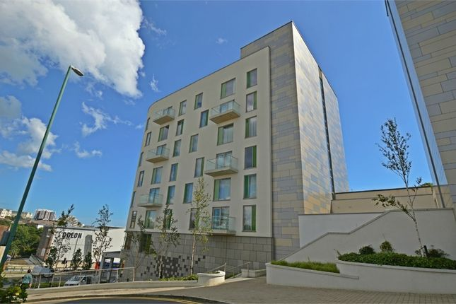 Thumbnail Flat to rent in Hilton Hotel, Terrace Road, Bournemouth, Dorset