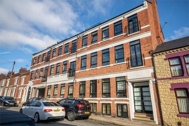 Thumbnail Flat for sale in 104 Artizan Road, Abington, Northampton