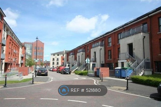 Thumbnail Flat to rent in Old Bakers Court, Belfast