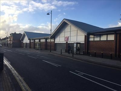 Thumbnail Retail premises to let in 100 New Chester Road, New Ferry CH62, New Ferry,