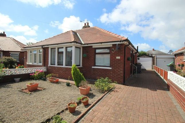 Thumbnail Bungalow to rent in Nateby Avenue, Blackpool