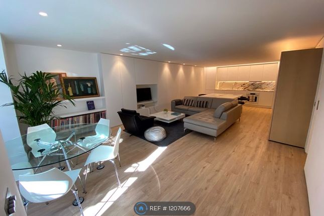 Thumbnail Flat to rent in Brondesbury Rd., London