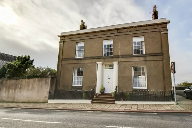Thumbnail Detached house for sale in Alba House, 148 High Street, Maryport, Cumbria