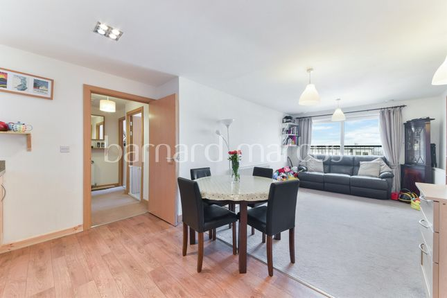 Thumbnail Flat for sale in Manor Road, Wallington