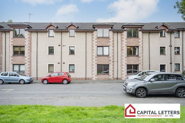 2 bed flat to rent in Oliphant Court, Riverside, Stirling FK8