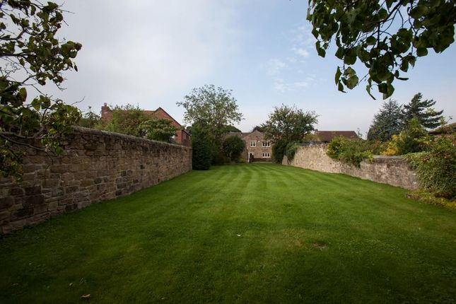 Thumbnail Detached house for sale in West Thorpe Barn And Cottage, Morthen Road, Wickersley, Rotherham