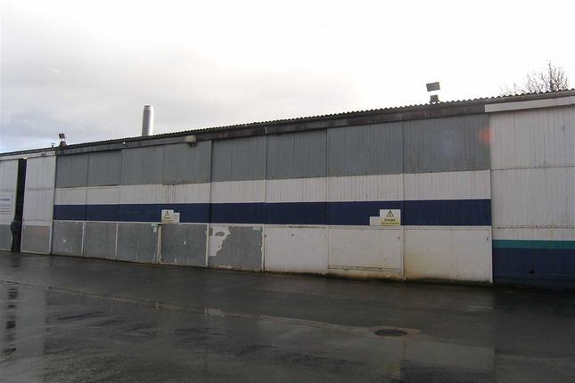 Thumbnail Light industrial to let in Church Road, Eardisley, Hereford