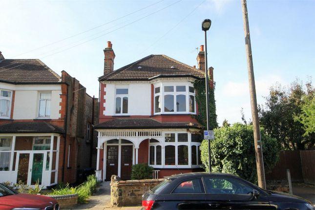 Thumbnail Flat to rent in Orpington Road, London