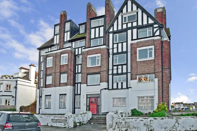 Thumbnail Flat to rent in Eastern Esplanade, Cliftonville, Margate