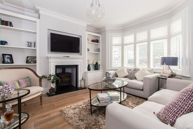 Thumbnail Detached house for sale in Westcliff Drive, Leigh-On-Sea