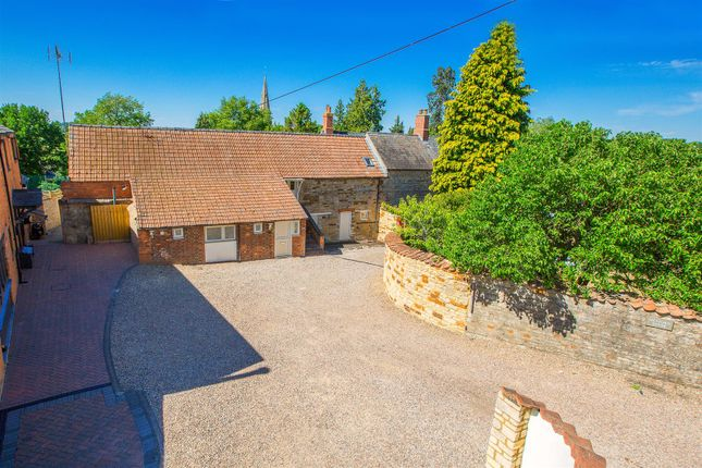 Thumbnail Barn conversion for sale in Ringstead Road, Denford, Kettering