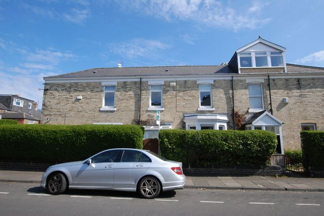 Terraced house to rent in Ivy Road, Gosforth, Newcastle Upon Tyne