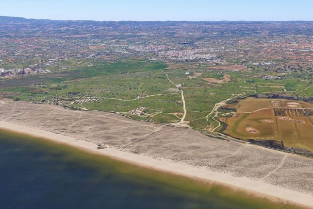Thumbnail Land for sale in Praia Grande, Alcantarilha E Pêra, Silves Algarve