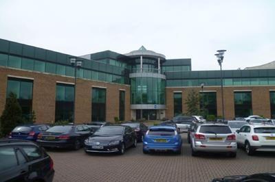 Thumbnail Office to let in Gordon House, Sceptre Way, Bamber Bridge, Preston