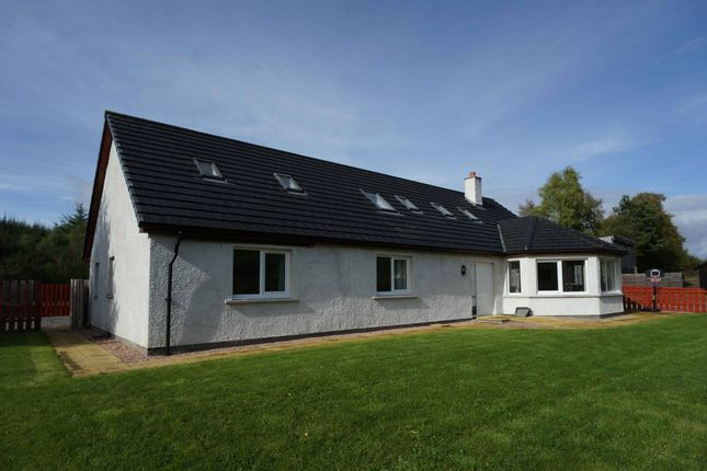 Thumbnail Property for sale in Ardross, Ross-Shire, Highland