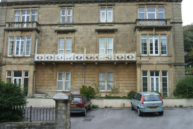 Thumbnail Flat to rent in Leawood Court, South Road, Weston Super Mare