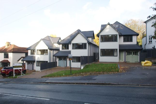 Thumbnail Property for sale in London Hill, Rayleigh