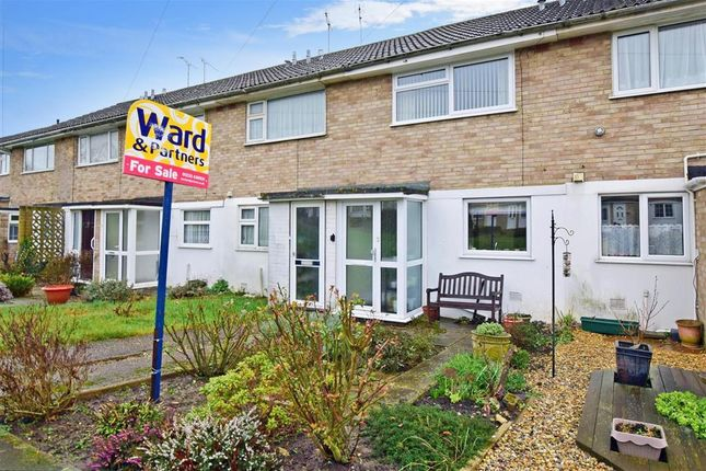 Thumbnail Semi-detached house for sale in Foxglove Green, Willesborough, Ashford, Kent