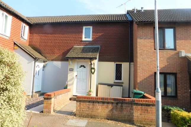 Thumbnail Terraced house for sale in Sedley Grove, Harefield