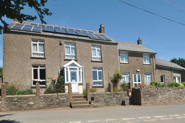 Thumbnail Hotel/guest house for sale in North Buckland, Braunton