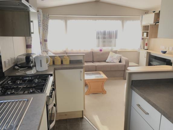Kitchen / Lounge of Hoburne Lane, Christchurch, Dorset BH23