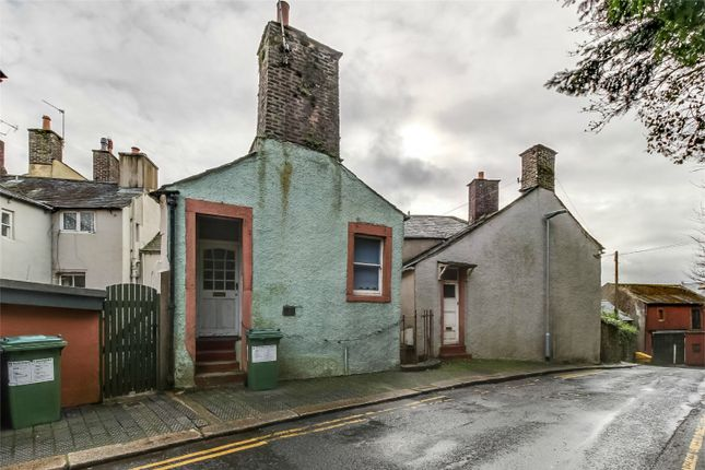 Thumbnail 4 bed detached house for sale in 1 Wyndham Row, Cockermouth, Cumbria