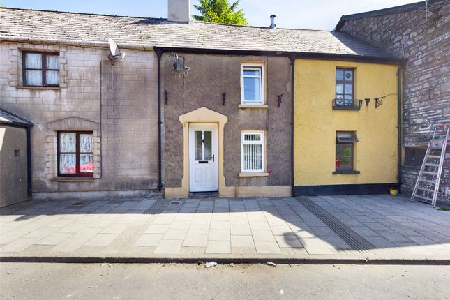 Thumbnail Terraced house for sale in Pant Cad-Ivor Cottages, Pant, Merthyr Tydfil
