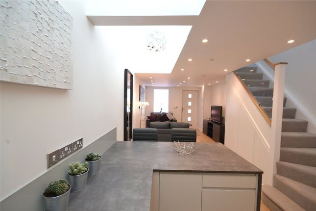 Thumbnail End terrace house for sale in Diana Street, Roath, Cardiff