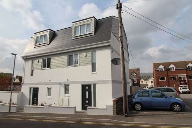 3 bed town house to rent in Seldown Lane, Poole BH15