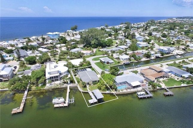 Thumbnail Property for sale in 1235 Holiday Dr, Englewood, Florida, 34223, United States Of America