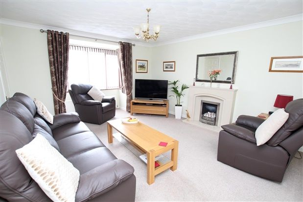 Lounge of Muirfield Close, Preston PR2