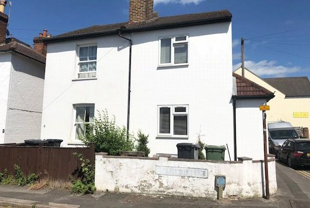Thumbnail Property to rent in Nettles Terrace, Guildford, Surrey