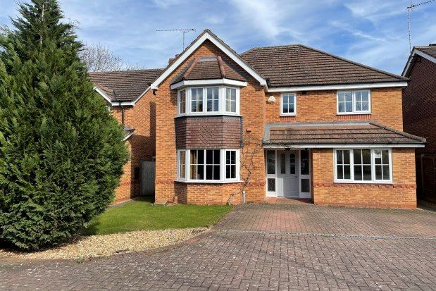 4 bed property to rent in Wilmhurst Road, Warwick CV34