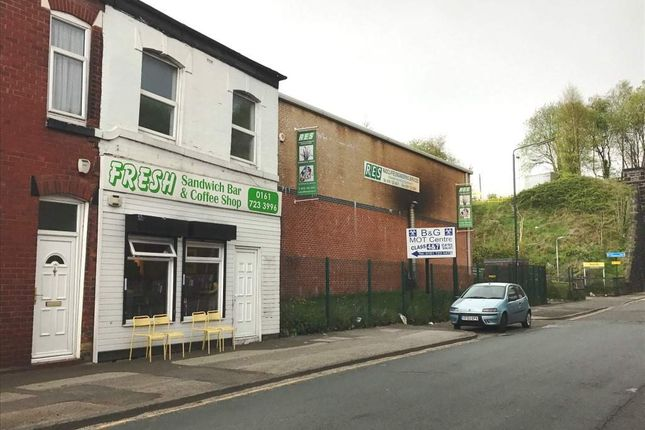 Restaurant/cafe for sale in Radcliffe M26, UK