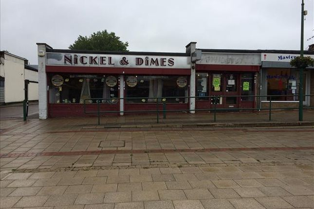 Thumbnail Retail premises to let in 28-30, Market Square, Marlowes, Hemel Hempstead