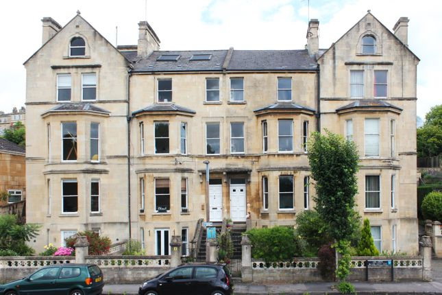 Thumbnail Flat to rent in Lime Grove, Bath