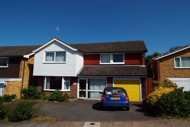 Thumbnail Property to rent in Ullswater Crescent, Bramcote, Nottingham