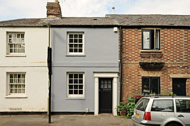Thumbnail Property to rent in Hart Street, Oxford