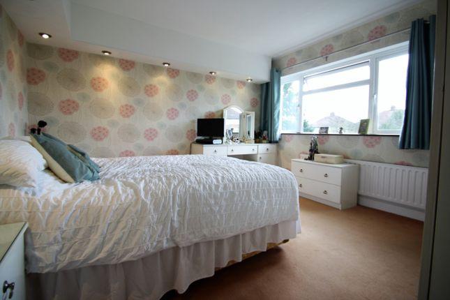 Bedroom One of East Towers, Pinner HA5
