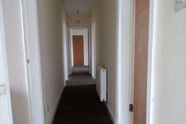 Hallway of Kelso Place, Kirkcaldy KY2
