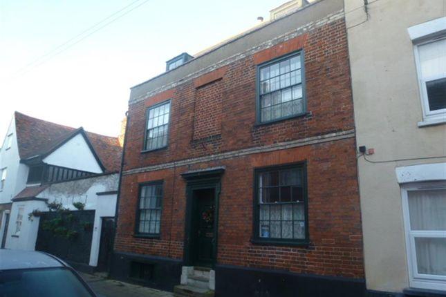 5 bed terraced house for sale in Kings Head Street, Harwich