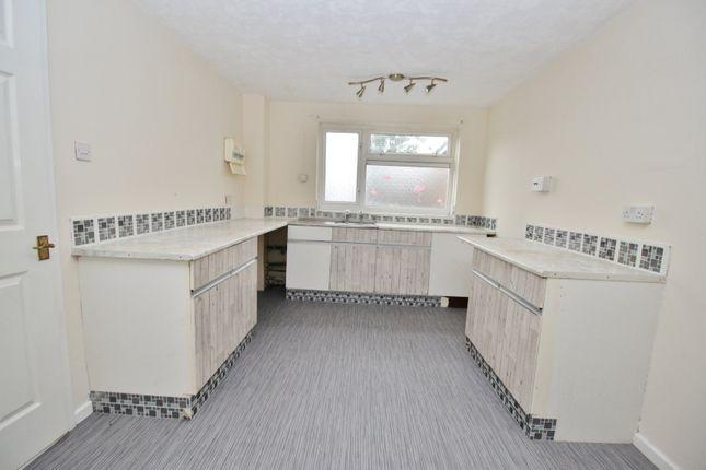 Kitchen of Harlech Close, Bransholme, Hull, East Yorkshire HU7
