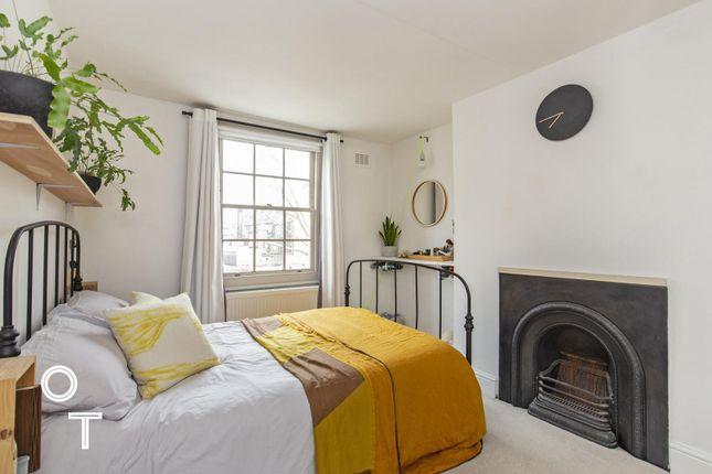 Master Bedroom of Farrier Street, Camden NW1