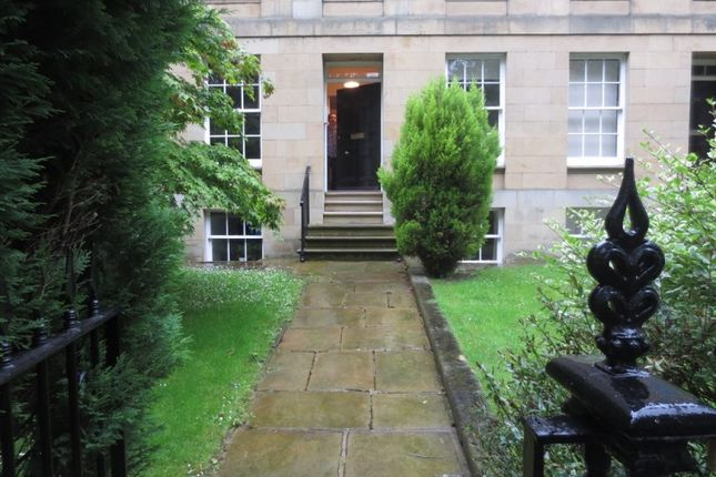 Thumbnail Terraced house to rent in Leazes Terrace, Newcastle Upon Tyne, Tyne And Wear.