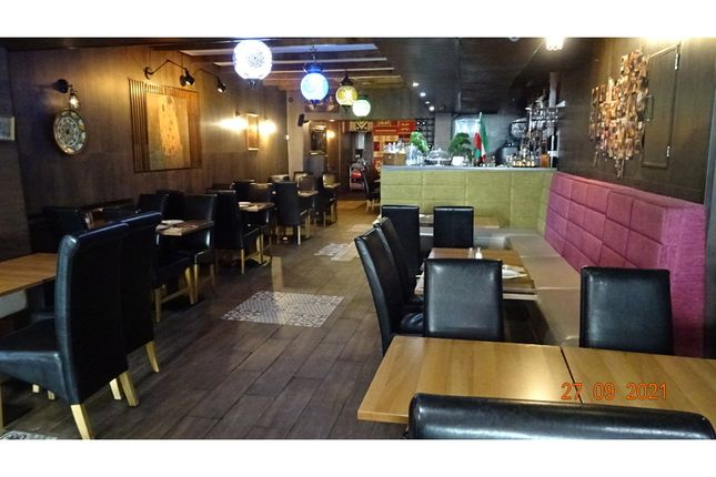 Thumbnail Commercial property to let in Mira, Canton, Cardiff