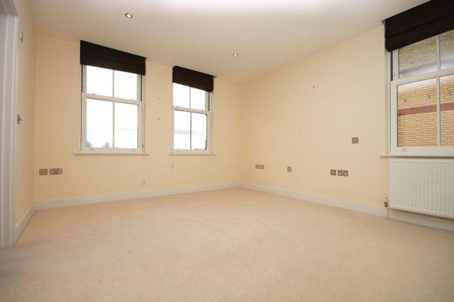 Bedroom 1 of Cedar Court, Fairmile, Henley-On-Thames RG9