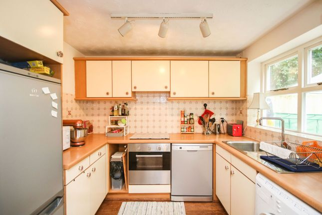Kitchen of Northumberland Road, Coventry CV1