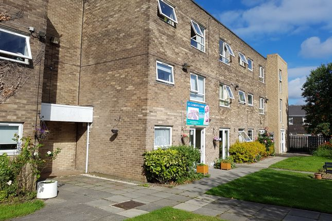 Thumbnail Flat to rent in Meadowfield, Ashington