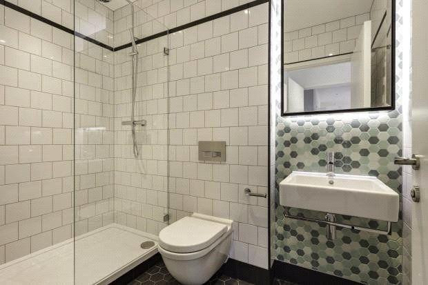 Flat for sale in Dawsonne House, London City Island